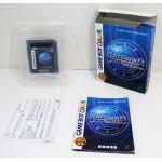 Star Ocean: Blue Sphere (boxat), GB