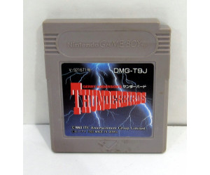 Thunderbirds, GB