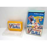 US Championship V'Ball (boxat), FC