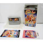 Street Fighter II Turbo (boxat), SFC