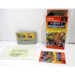 Super Mario Kart (boxat), SFC