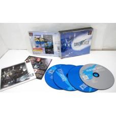 Final Fantasy VII International, PS1