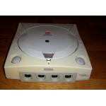 Dreamcast konsol regionsfri