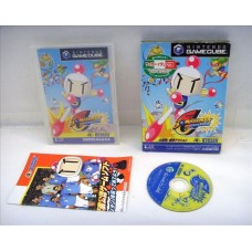 Bomberman Generation, GC