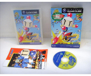 Bomberman Generation, GC
