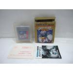 Burai Fighter Deluxe (boxat), GB