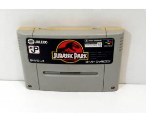 Jurassic Park, SFC