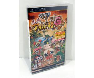 Monster Hunter Diary: Airu Village G *inplastat*, PSP