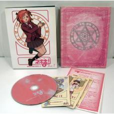 Negima!? 2-A Magic 7 DVD