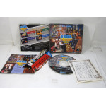 Sega Classics: Arcade Collection 4-in-1, MCD