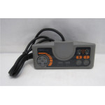 Pc Engine handkontroll, core grafx II modell (orange)