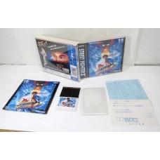 Street Fighter II, PCE