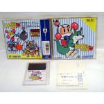 Bomberman '94 (inget reg. kort), PCE
