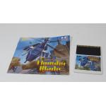 Thunder Blade (+manual), PCE
