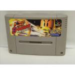 Bomberman B-Daman, SFC