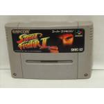 Street Fighter II, SFC