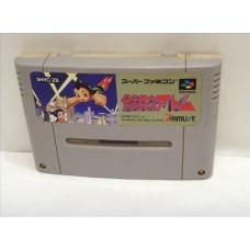 Astro Boy / Tetsuwan Atom, SFC