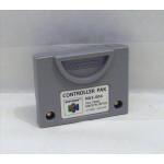 N64 Controller Pak original