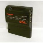 Panasonic Modem FS-CM1 till MSX
