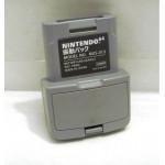 Rumble Pak original, N64