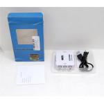 Mini RCA upscaler AV till HDMI
