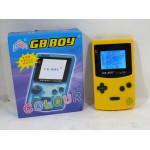 GB Boy Colour - Gul (ny)