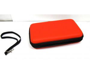 Hårdplastfodral till 3DS/NDS/GBA (olika färger)