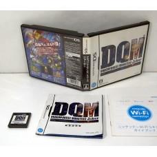 Dragon Quest Monsters Joker, NDS