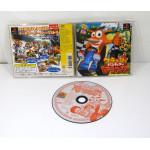 Crash Bandicoot Racing, PS1