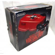 Virtual Boy konsol