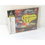 Sega Saturn CG Collection *inplastat*, Video CD