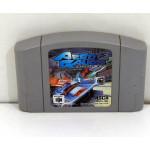 AeroGauge, N64