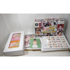 AKB 1/149 Love Election Special Deluxe Box, PSP