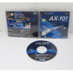 AX-101, MegaCD