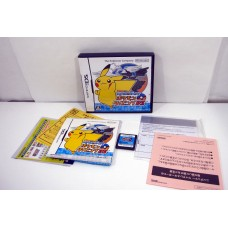 Battle & Get! Pokemon Typing DS, NDS