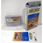 Jaleco Rally - Big Run (boxat), SFC