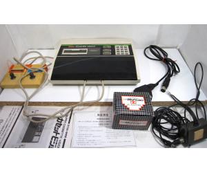 Epoch Super Cassette Vision (boxad) + RGB-kabel