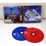 Chrono Cross (saknar manual), PS1