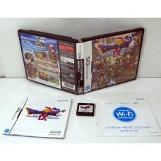 Dragon Quest IX, NDS