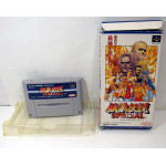 Fatal Fury Special (boxat), SFC