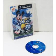 Disney Sports Soccer, GC