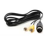 Mega Drive MD1 AV/RCA kabel