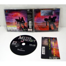 Metal Jacket, PS1