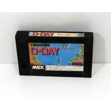D-day, MSX
