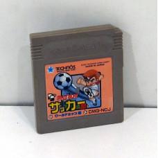 Nintendo World Cup / Nekketsu Soccer, GB