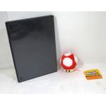 Svamp röd nyckelring 7cm Nintendo