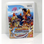 One Piece: Unlimited Cruise, Wii