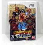 One Piece: Unlimited Adventure, Wii