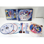 Dancing Blade II - Tears of Eden, PS1
