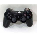 PS3 handkontroll original, svart